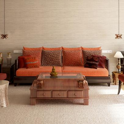 Give Your Home An Ethnic Touch This Diwali