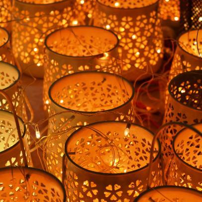 Festive Lighting 101