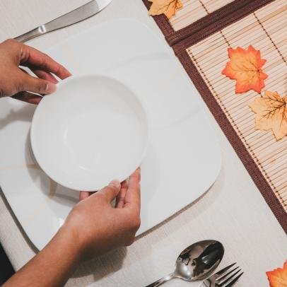 How to Host a Perfect Thanksgiving Dinner
