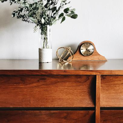 How to Maintain Your Wooden Furniture