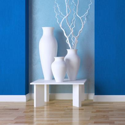 How to Introduce Colour Blocking into your Home