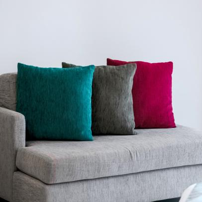 Home Interior Designs: Cushion Covers Under ₹1,000