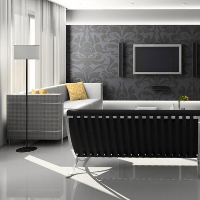 Home Décor Trends for 2019 – Latest Interior Design Ideas