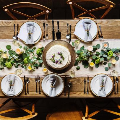 Must-Haves for Your Dining Table This Season