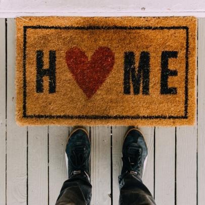 Floored at the Door! Eight Must-Have Doormats
