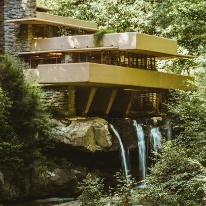 Frank Lloyd Wright and His Lasting Legacy
