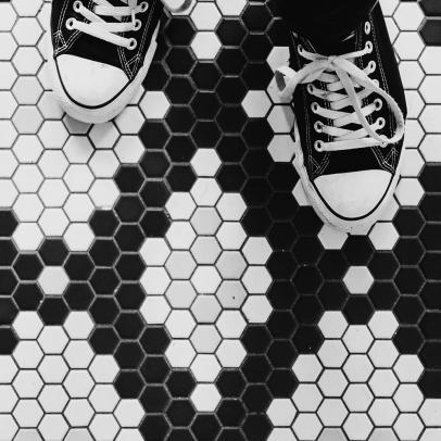 Get Floored: A Discern Guide