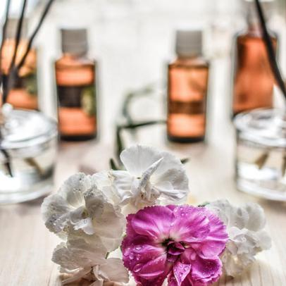 Home Fragrance Idea for Your Home