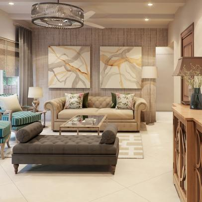 Home Makeover with Anjali and Arjun Kochhar