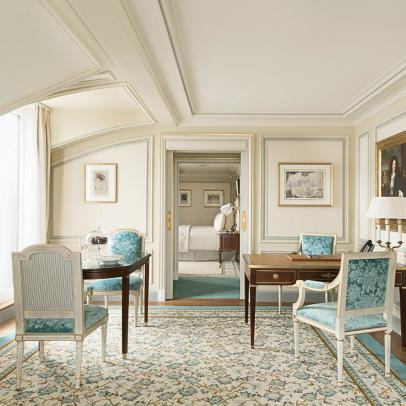Hôtel Ritz Paris - Now in Your Home