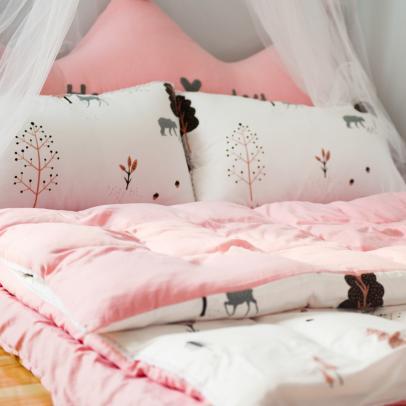 Must-Haves in Your Kids' Bedroom