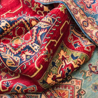 Everything You Need to Know About Kilims