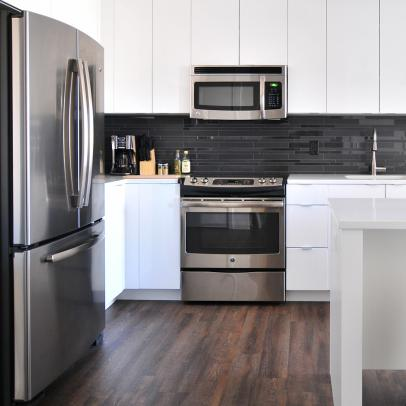 Guidelines to Design Your Kitchen