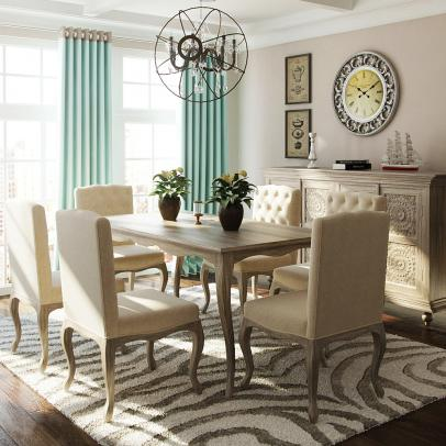 6 Ways to Enhance Your Dining Space