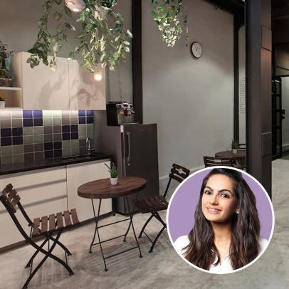 Professional Spotlight: Priya Lakhotia