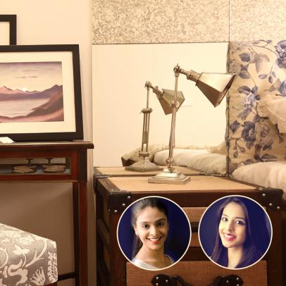 Professional Spotlight: Aashni Pandya & Esha Pandya Choksi
