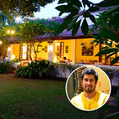 Professional Spotlight: Sandesh Prabhu