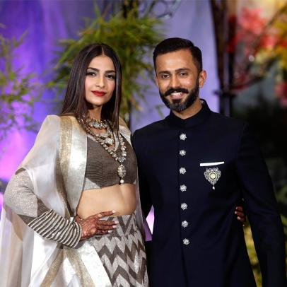 Style Your House Like Newlyweds Sonam Kapoor and Anand Ahuja!