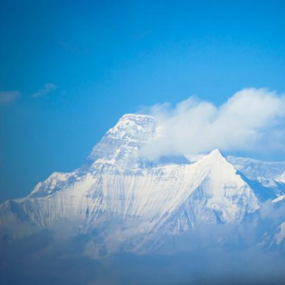 Discern Travels with Shakti Himalaya