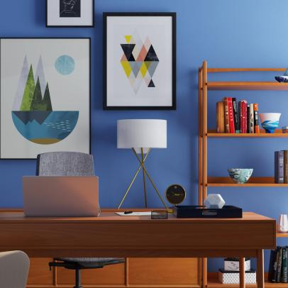 Your Guide to A Perfect Home Office