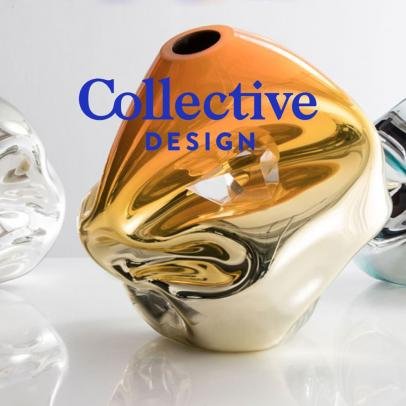 Trends from the Collective Design Fair 2016