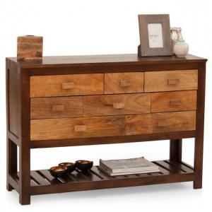Toledo Natural Chest Of Drawers