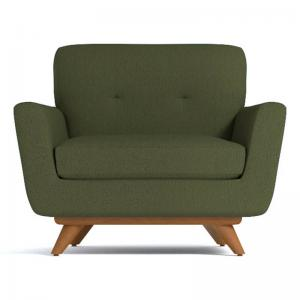Perth Arm Chair - Green