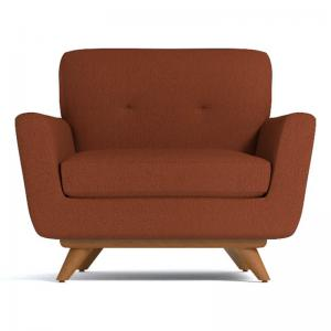 Perth Arm Chair Brown