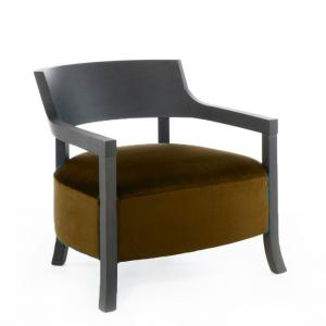 Sydney Arm Chair - Golden
