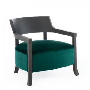 Sydney Arm Chair  - Green
