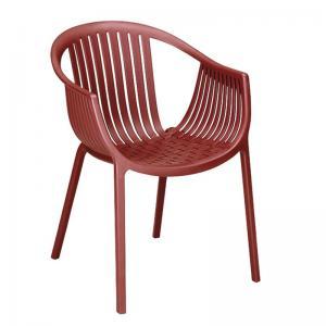 Garden Chair Brown color