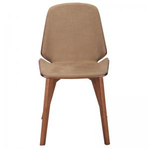 Nolan Dining Chair Beige color