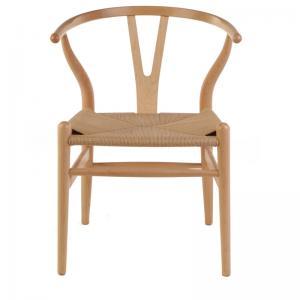 Hans Wegner Wishbone Chair Replica American Ash