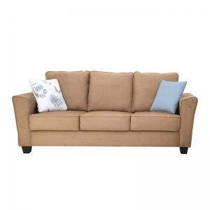 Florence Sofa - Three Seater - Sand