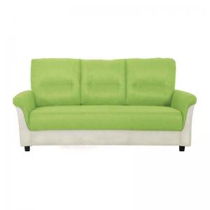 Jithiya Sofa - Three Seater - Green