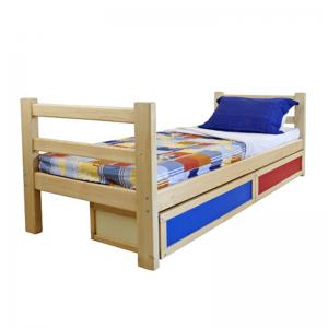 T - Bed