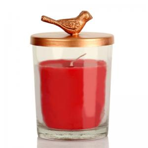 Rose Scented Candle - Tweet