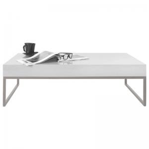 Home Décor - Svelte Coffee Table - White