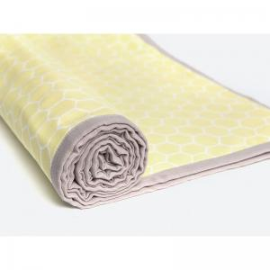 Buzzing Bee Organic Dohar Blanket With Dohar