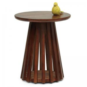 Tempe Side Table Mahogany