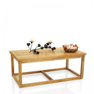 Cots world Coffee Table - Natural