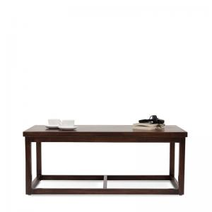Cots world Coffee Table - Walnut