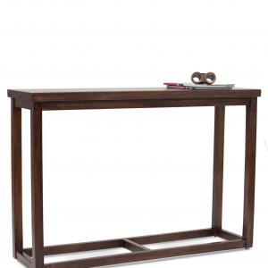 Cots world Console Table - Walnut
