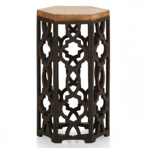 Visalia Bed Side Table - Small