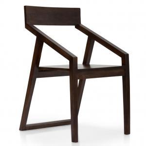Dulwich Dining Chair - Walnut