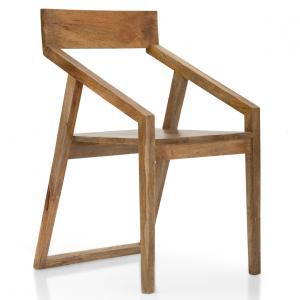 Dulwich Dining Chair - Natural