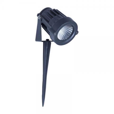 5 Watt LED Outdoor Garden Spike Light
