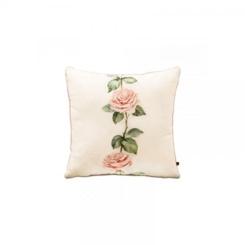 Vintage Evelyn Rose Cushion Cover