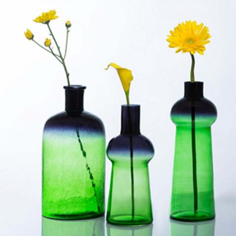 FOREST VASES