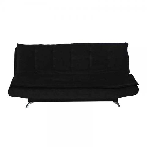 Royal 3 Seater Sofa Cum Bed In Fabric